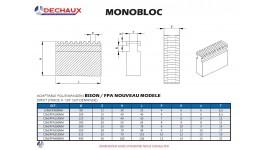 BISON / FPA NOUVEAU MODELE